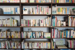 study books for CIW or IBC