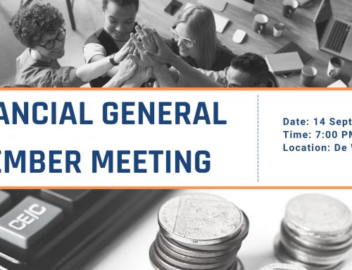 Financial General Member Meeting